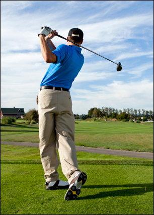 can chiropractic help your golf swing?