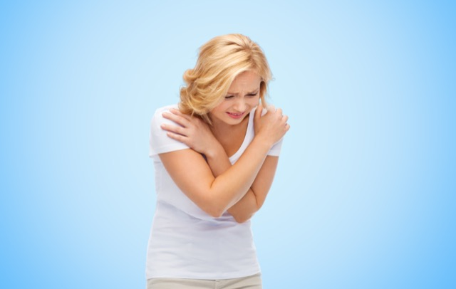 cold aches and pains