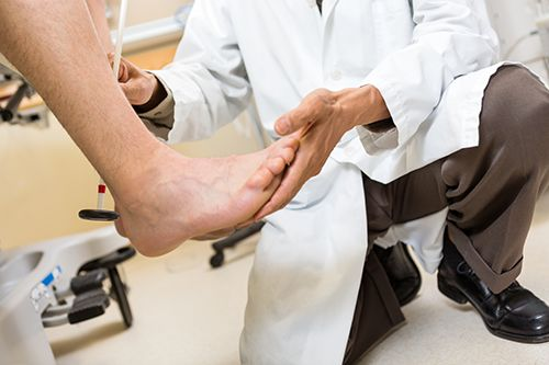 chiropractic care diabetic neuropathy