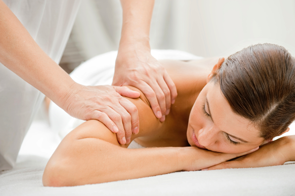 chiropractic care & massage therapy