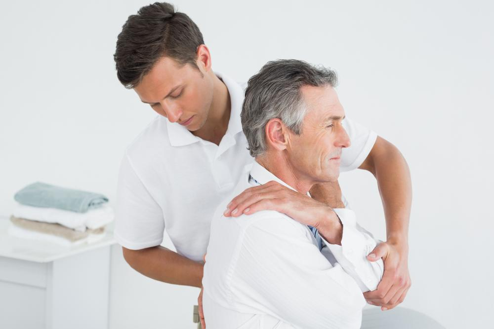 chiropractic care work